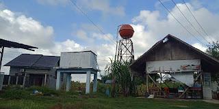 BUMG Paya Permai Dapat Setor PAD Desa