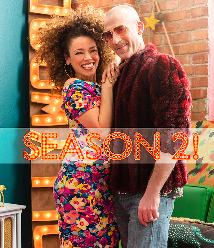 Re:Fashion Season 2 on Bluprint!