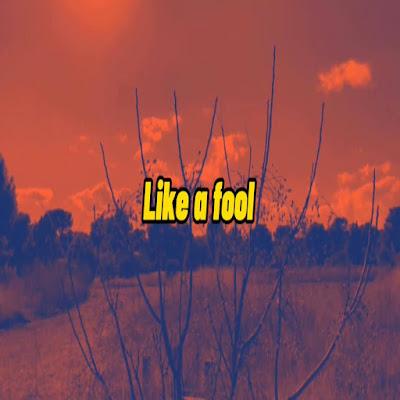 Noticia: 'Like a fool' es el debut del trío valenciano Marlow