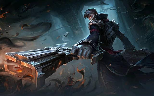 Kelebihan Dan Kelemahan Granger Mobile Legends Supaya Tidak Menyesal Beli