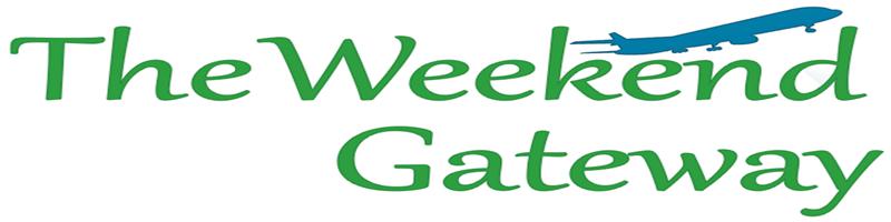 The Weekend Gateway - Travel, Lifestyle & Food Blog