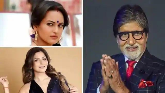 story-bollywood-controversy-in-lockdown-amitabh-bachchan-sonakshi-sinha-kanika-kapoor-sonu-nigam-and-kangoli-ranaut-sister-rangoli-chandel
