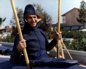 A kis fürdőző (1968) jelenet