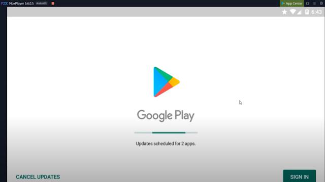 طريقة تحميل متجر جوجل بلاي للكمبيوتر 2020