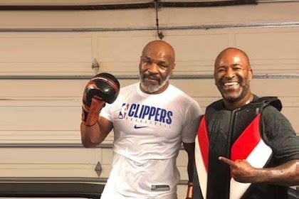 Bagaimana Jika Mike Tyson Kembali Ke Ring Tinju?