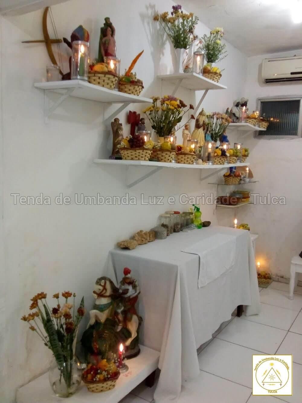 Altar da Tulca