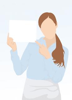 Contoh Application Letter Untuk Sales Promotion Girl Motor (Fresh Graduate)