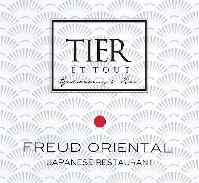 Το Tier et tout υποδέχεται το Freud Oriental στο Ψυχικό