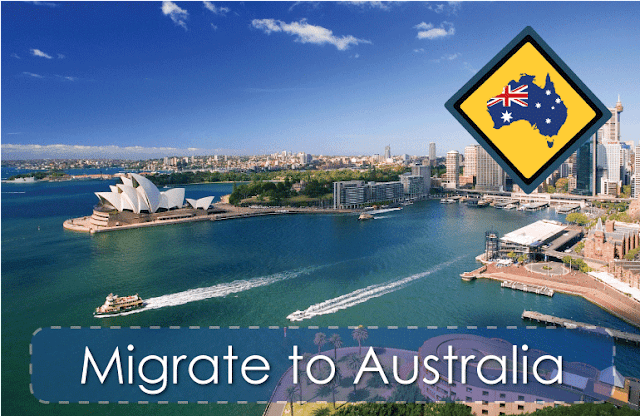 How to Migrate to Australia : 5 updated ideas