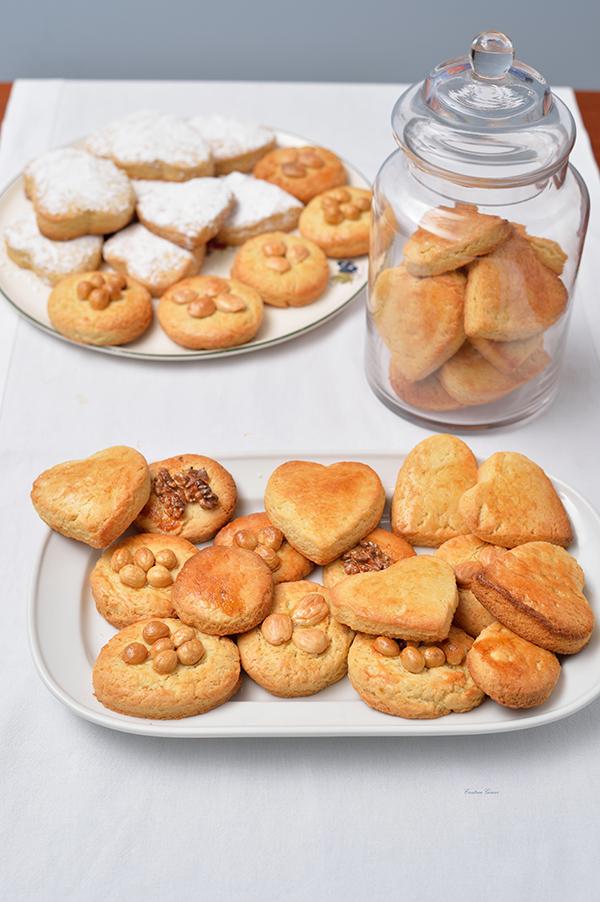 spanish pastries recipe