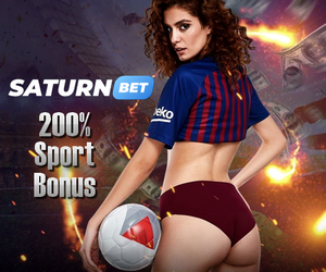 Saturnbet Screen