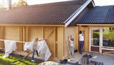Den reelle kostnaden for 3 typer Home tillegg