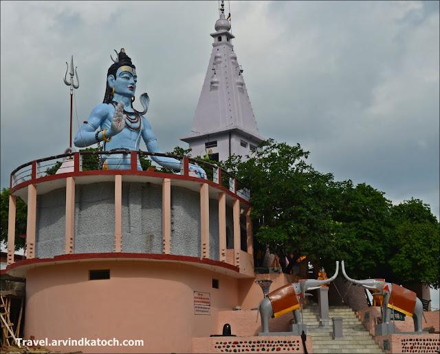 Baba Garibnath temple,