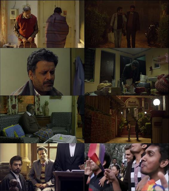 Aligarh 2016 Download in 720p WEBRip