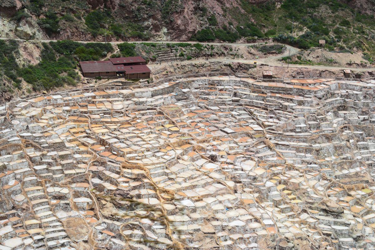 salinas peruanas
