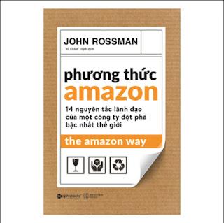 Phương Thức Amazon ebook PDF EPUB AWZ3 PRC MOBI