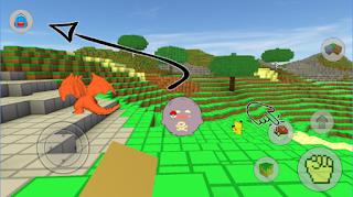 Game Multicraft GO: Pixelmon Mod Apk