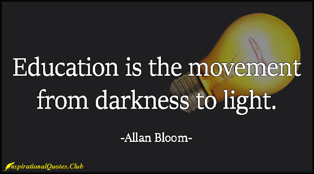 Motivational Quotes : Education - Kshitij Yelkar