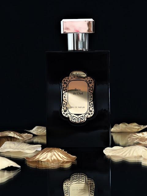 parfum mixte, parfum automne, parfum au bois de oud