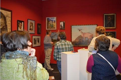 Megnyílt a Megújult Szolnoki Képtár című állandó kiállítás