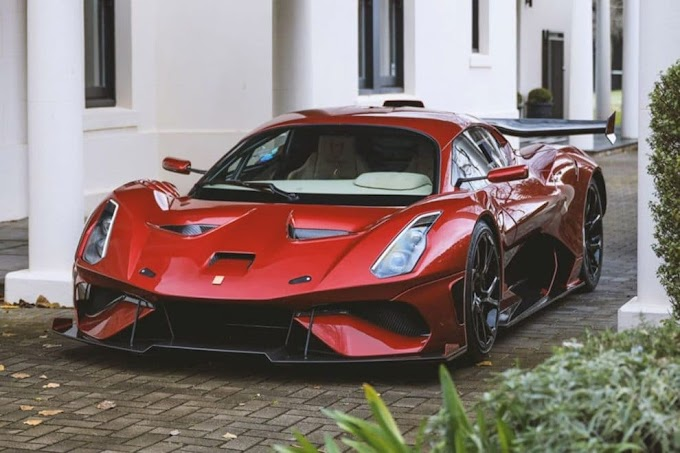 Brabham BT62R Car Review For Buy Or Not