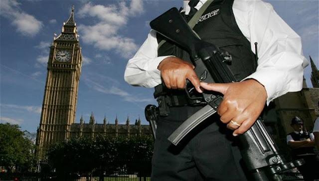Η νέα «κανονικότητα» της τρομοκρατίας στην Ευρώπη