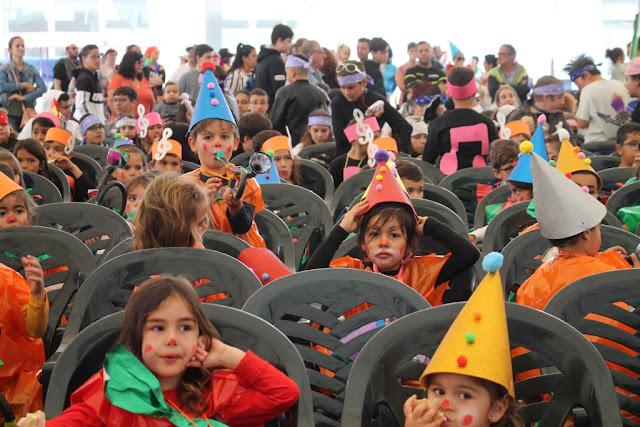 Cabalgata%2BMascaritas%2BCarnaval%2BAntigua%2B2020%2B%25281%2529 - Fuerteventura.- Colorida Cabalgata de Mascaritas en el Carnaval Antigua 2020