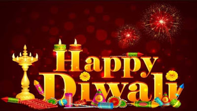 Happy Diwali 2019 Greetings Messages Quotes and SMS