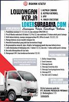 Loker Surabaya di PT. Buana Perkasa Permai Agustus 2020