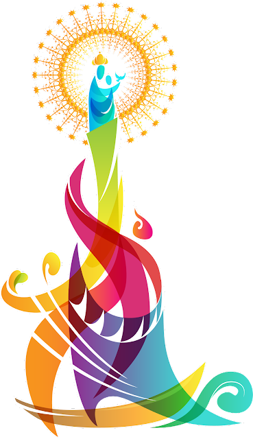 Zamboanga Hermosa Festival Logo Emblem Insignia