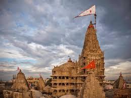 Dwarkadhish temple, Dwarka, Gujarat