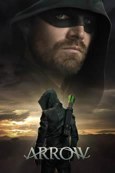 Baixar Arrow 8ª Temporada