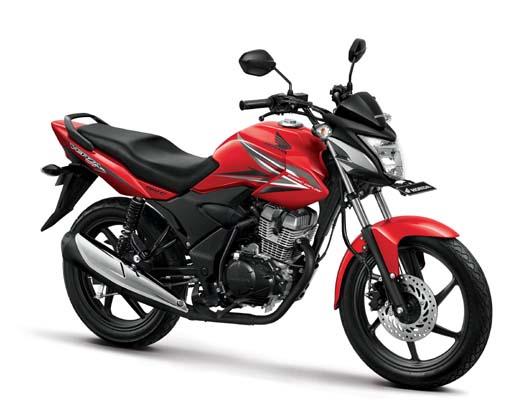 Spesifikasi dan Harga Honda Verza 150 Terbaru