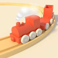 Trains On Time Mod Apk