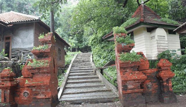 Gambar wisata plangon Cirebon