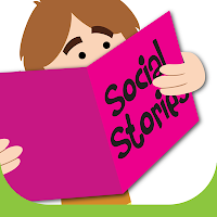 Social stories creator and library app - social skills apps for kids from And Next Comes L