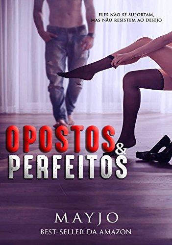 Opostos & Perfeitos - MAYJO