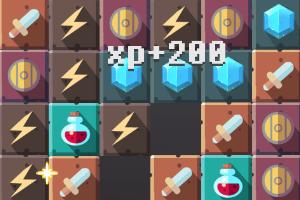 blocky-warrior
