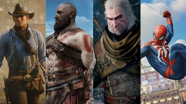 بالفيديو تقديم أهم الألعاب القادمة و التي صدرت على جهاز PS4 بطريقة رائعة