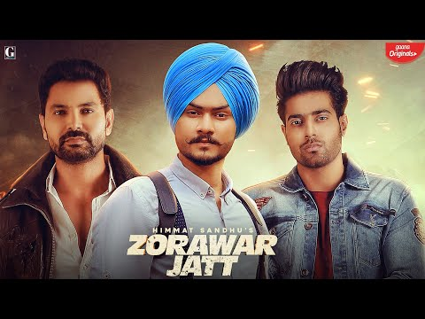 Zorawar Jatt Song By Himmat Sandhu Full Song, Sikander 2