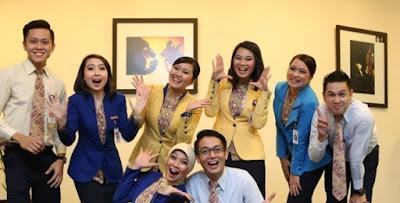 Lowongan Kerja Staff Bank BCA Jabodetabek Pendidikan Minimal D3