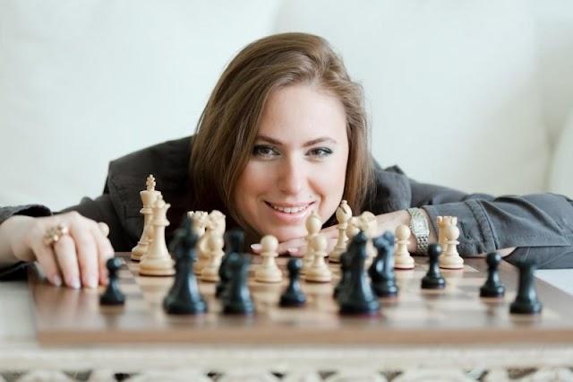 Európai Sakk Legenda-díjat kapott minden idők legsikeresebb női sakkozója