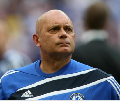 Former Chelsea and Man United legend, Ray Wilkins dies after suffering a heart attack at 61