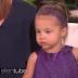 Αυτή είναι 3χρονη Emma που μάγεψε την Ellen DeGeneres