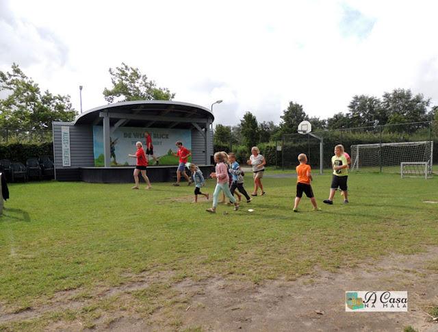 Verão na Holanda - Renesse