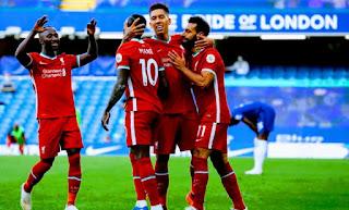 نتيجة مباراة ليفربول ولينكولن سيتي اليوم الخميس بتاريخ 24-09-2020 كأس الرابطة الإنجليزية