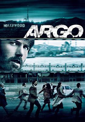 Póster Película Argo