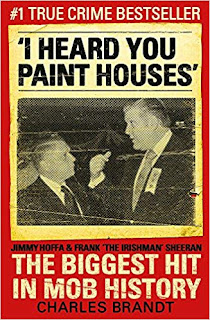 Portada del libro I Heard You Paint Houses