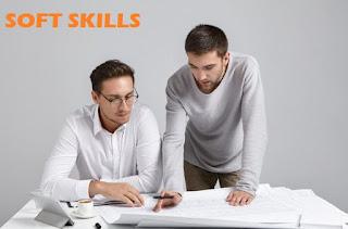 Daftar 9 Soft Skills Dan Manfaatnya Untuk Anda