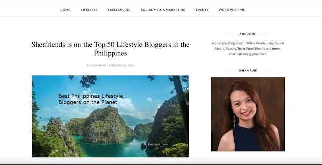 BestLifestyleBloggersPhilippines